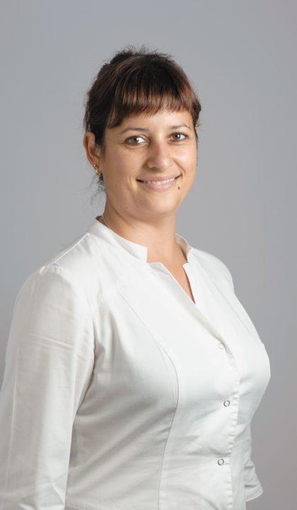 Татьяна Бутыревская