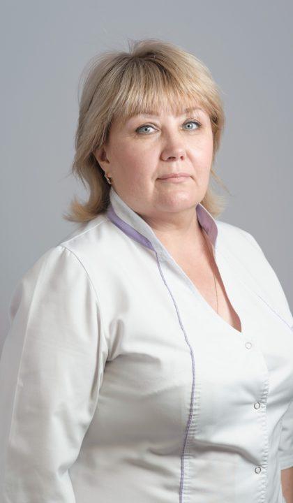 Кобелева Галина Николаевна